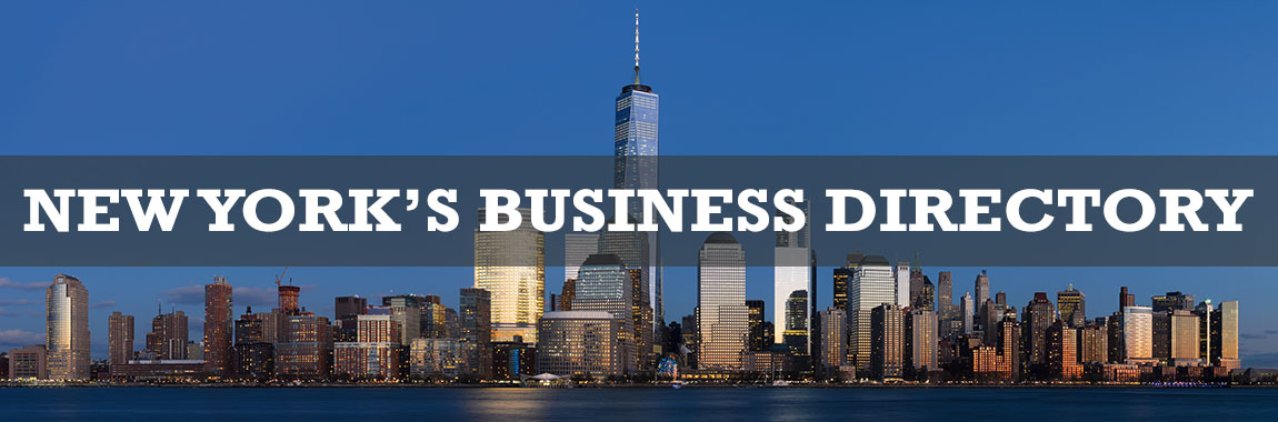 New York's Business Directory